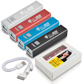 Promotional Products Australia - Do you need a Power Bank?
