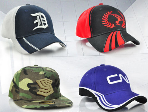 Promotional Products Australia - Embroidered Hats