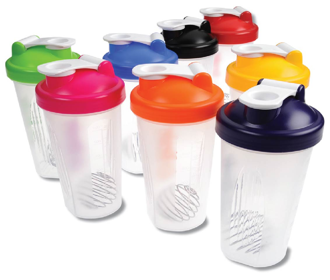 Promotional Products Australia - Shaker Bottles