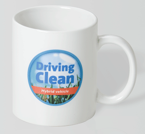 Promotional Products Australia - Promotional Mugs