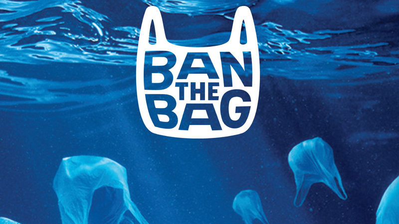 Promotional Products Australia - Ban the Bag!