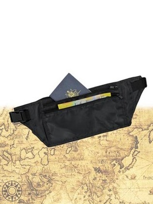 Promotional Product TRAVEL POUCH
