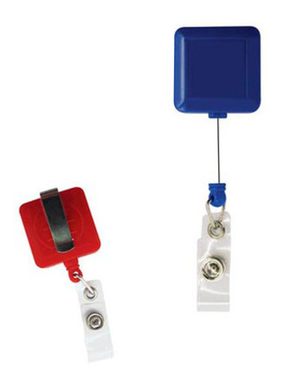 Promotional Product RETRACTABLE BADGE HOLDER