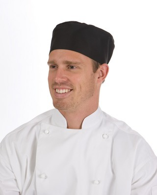 Promotional Product Flat Top Chef Hat
