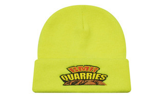 Promotional Product Safety Acrylic Beanie