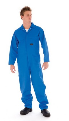 Promotional Product Polyester Cotton Coverall