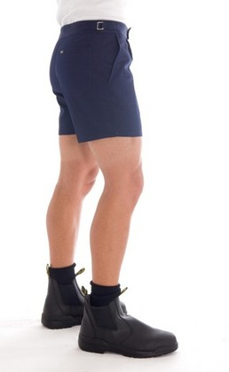 Promotional Product Cotton Drill Utility Shorts