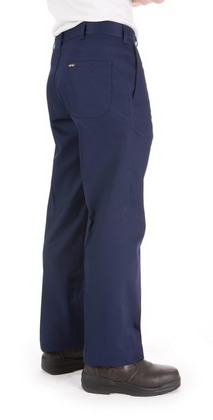 Promotional Product Cotton Drill Work Trousers