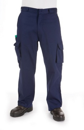Promotional Product Ladies Cotton Drill Cargo Pants