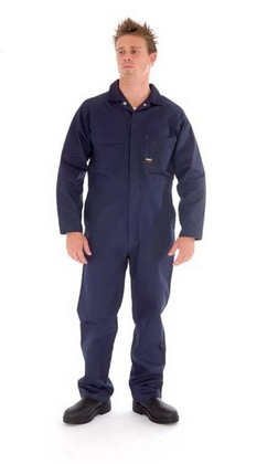 Promotional Product Patron Saint® Flame Retardant Drill Overalls