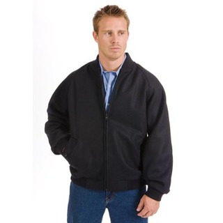 Promotional Product Bluey Jacket with Ribbing Collar & Cuffs