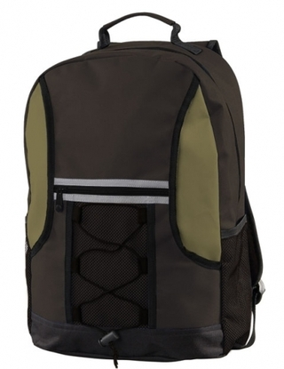 Promotional Product Bungee Backpack