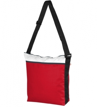 Promotional Product Zippered Tote