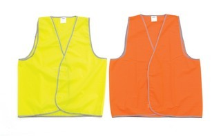 Promotional Product Daytime HiVis Safety Vest