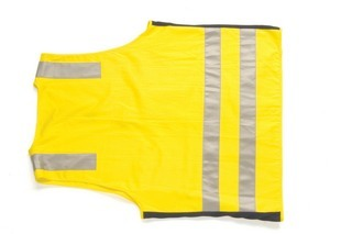Promotional Product Day&Night Cotton Safety Vest