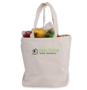 Promotional Product Jervis Bay Canvas Bag
