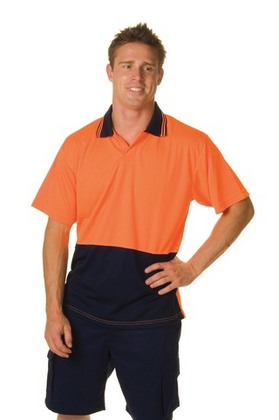 Promotional Product HiVis Food Industry Polo, S/S