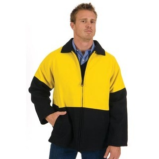 Promotional Product HiVis Alpine Two Tone Bluey Jacket
