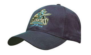 Promotional Product Suede Twill Cap