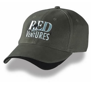 Promotional Product Signature Cap