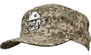 Promotional Product Ripstop Camouflage Military Cap
