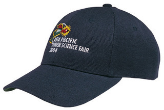 Promotional Product Wool/Acrylic Structured Cap