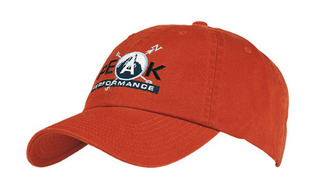 Promotional Product Washed Chino Twill Cap