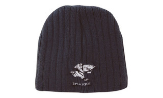 Promotional Product Cable Knit Beanie