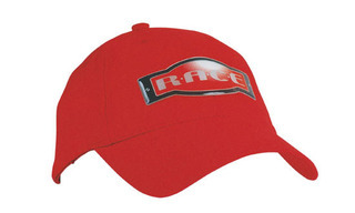 Promotional Product Brushed Heavy  Cotton and Spandex Cap