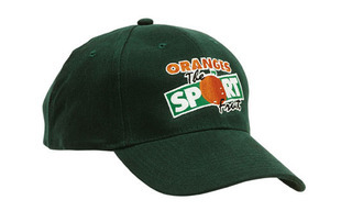 Promotional Product Brushed Heavy  Cotton Cap