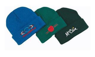 Promotional Product Acrylic Beanie