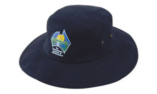 Promotional Product Brushed Heavy Sports Twill Hat