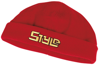 Promotional Product Fleece Beanie