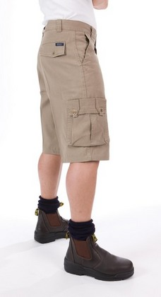 Promotional Product Island Cargo Shorts