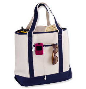 Promotional Product Bells Beach Canvas Bag