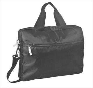Promotional Product Graphite Laptop Satchel
