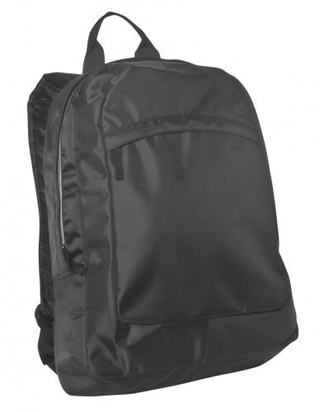 Promotional Product Graphite Laptop Backpack