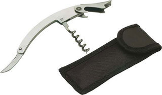 Promotional Product  Waiter's Knife with Pouch