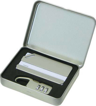 Promotional Product Executive Travel Set