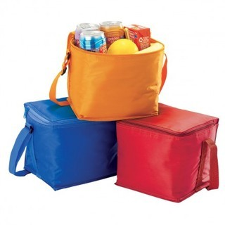 Promotional Product Cooler Bag - Small Size