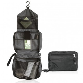 Promotional Product Travel Amenities Bag