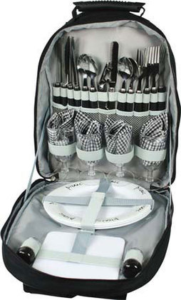 Promotional Product Metro Picnic Backpack