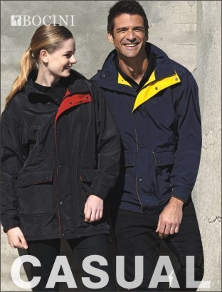 Promotional Product CASUAL WEAR JACKET