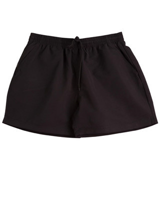 Promotional Product Microfibre Sports Shorts