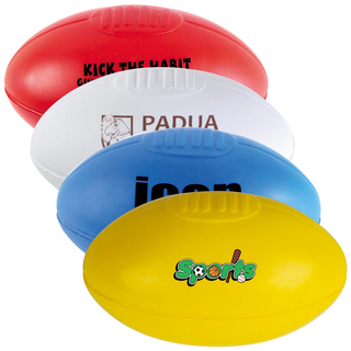 Promotional Product Anti Stress Australian Football