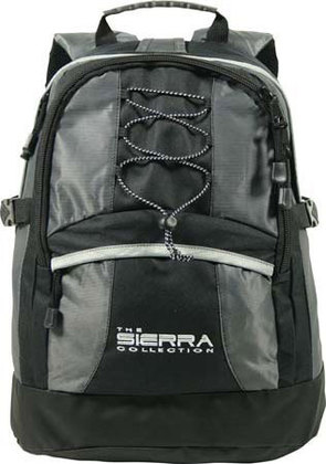 Promotional Product Sierra Computer Backpack