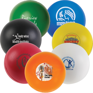 Promotional Product Anti Stress Round Ball