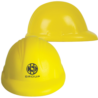Promotional Product Anti Stress Hard Hat