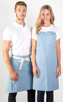 Promotional Product Charlie - Denim Waist Apron