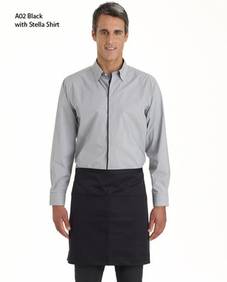 Promotional Product Half Apron with Pockets